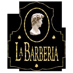 La Barberia logo